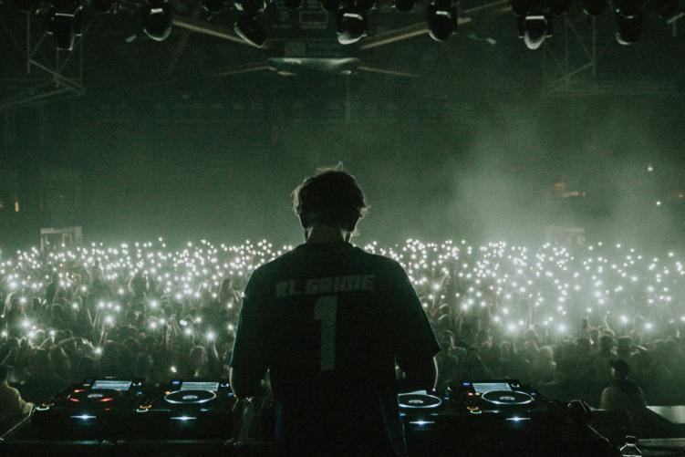 Plot Twist: RL Grime Changes Release Date on Album 'Nova' in the Sneakiest of Ways
